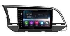 Штатная магнитола FarCar s200 для Hyundai Elantra 16+ на Android (V581R)