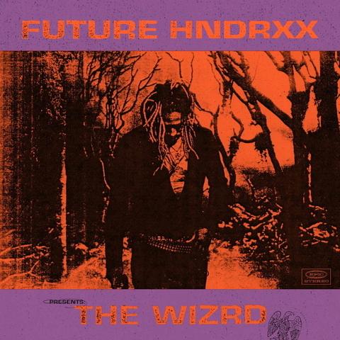 Future / Future HNDRXX Presents: The WIZRD (CD)