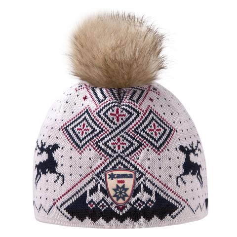 шапка Kama A98