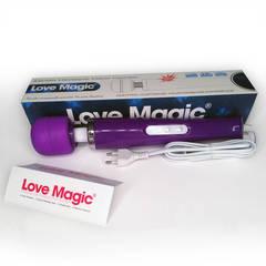 Love magic проводной фиолетовый 20 режимов