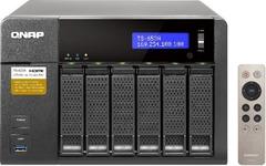 Сетевой накопитель QNAP TS-653A-8G