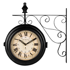 Часы настенные Lowell 14754