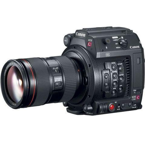 Canon EOS C200 EF