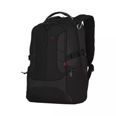 Рюкзак Wenger RaiseUp 16'', черный, 31x13x47 см, 19 л