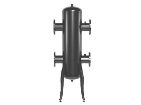 GR-1000-100  (до 1 мВт, фланец Ду-100, сечение корпуса D=273 мм)