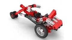 Конструктор Engino PICO BUILDS/INVENTOR Мотоциклы - 16 моделей