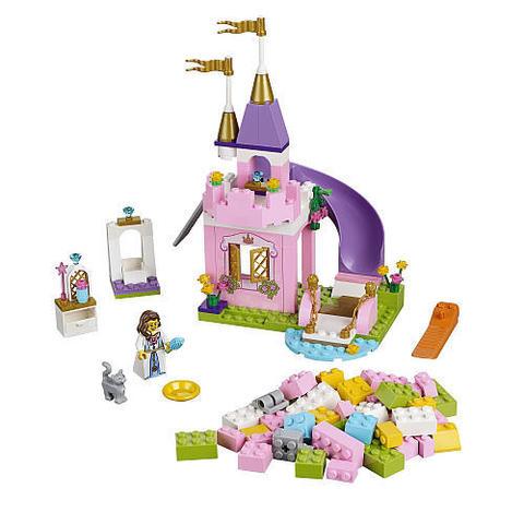 LEGO Juniors: Замок принцессы 10668