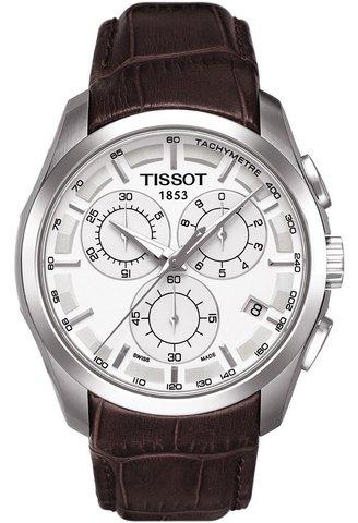 Купить Наручные часы Tissot T035.617.16.031.00 по доступной цене
