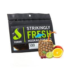 Табак Fumari 100 г Tropical Punch