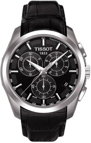 Купить Наручные часы Tissot T035.617.16.051.00 по доступной цене