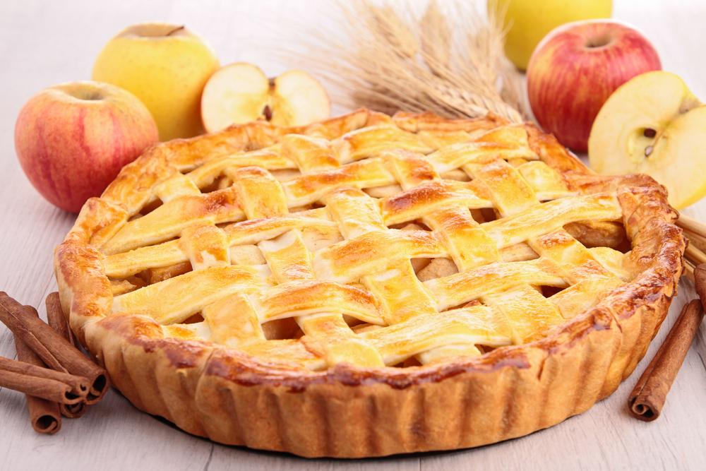 Натальи днем, картинки пирога шарлотки с яблоками