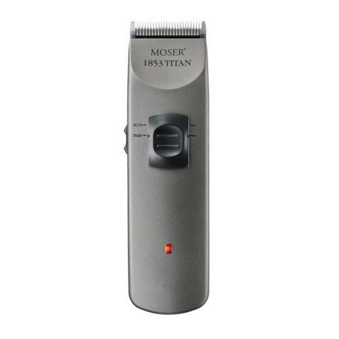 Беспроводная машинка Moser Titan 1853-0050