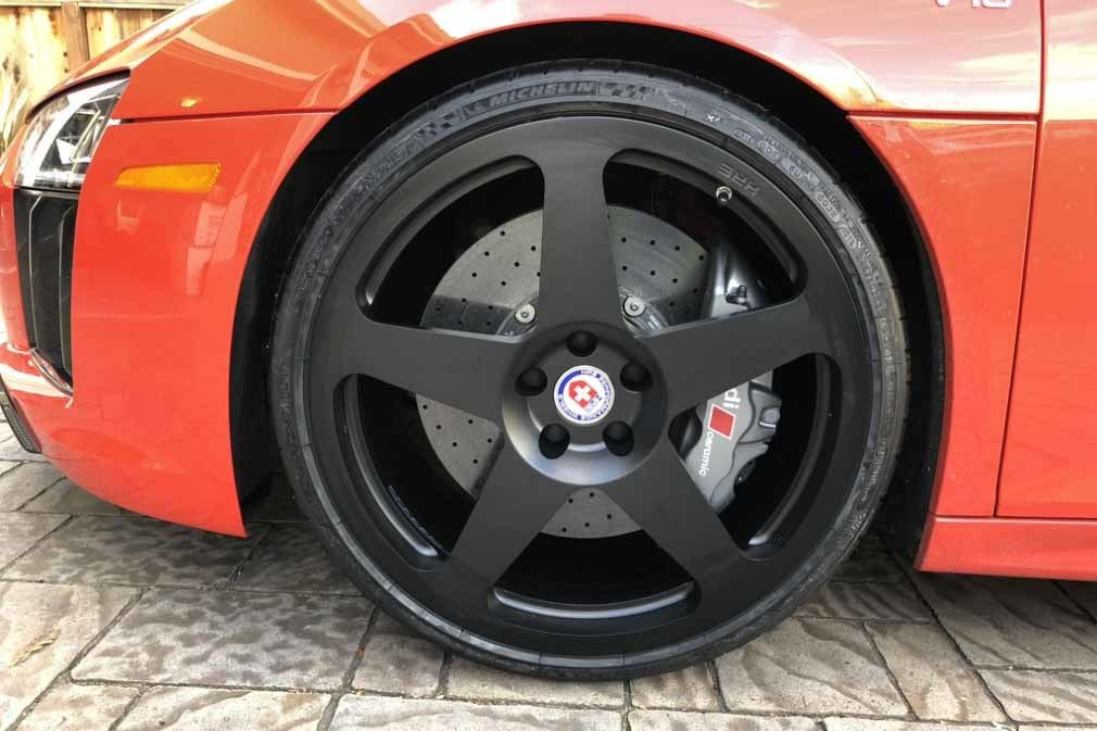 HRE 305M (Classic Series)