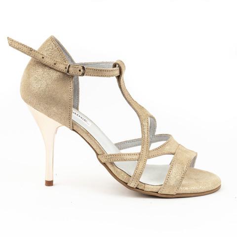 Туфли для аргентинского танго арт. ATG29t9