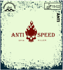 Накладка Der Materialspezialist Anti-Speed