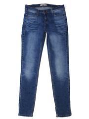 GJN009693 джинсы для девочек, медиум