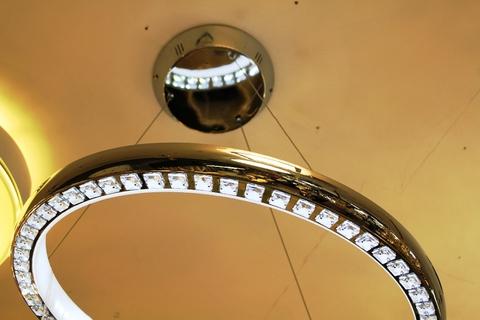 cristal chandelier 10-47 ( Cristasllino )