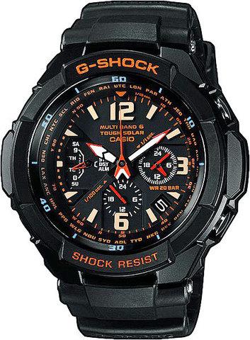 Купить Наручные часы Casio GW-3000B-1AER по доступной цене