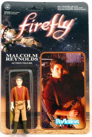 Firefly Malcolm Reynolds || Малькольм Рейнольдс