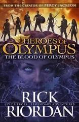 Blood of Olympus (Heroes of Olymp)