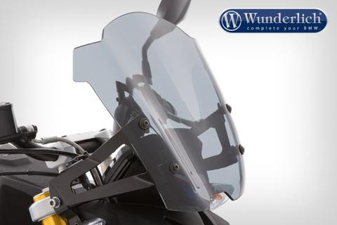 Ветровое стекло «Спорт» G 310 R - затемненное
