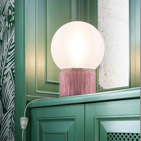 Настольная лампа Slamp Atmosfera Fringe