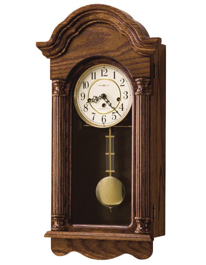 Часы настенные Часы настенные Howard Miller 620-232 Daniel chasy-nastennye-howard-miller-620-232-ssha.jpg