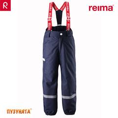 Брюки с утеплителем Reima Tripla 522175-6980N