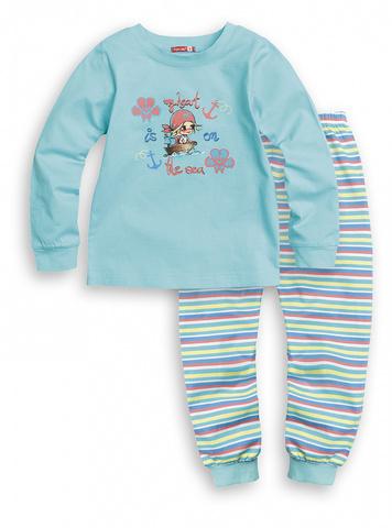 Pelican WFAJP3017 Пижама для девочек