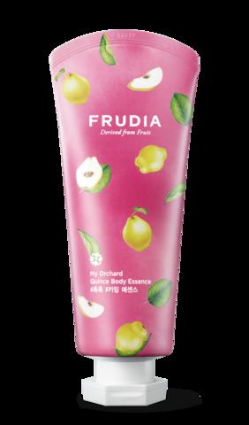 Frudia My Orchard Quince Body Essence Молочко для тела с айвой 200мл
