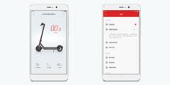 Электросамокат Xiaomi MiJia Smart Electric Scooter M365 (RU + покрышки) белый