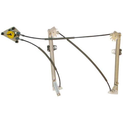 Электрический стеклоподъемник Ауди A1 (8X1) передний правый