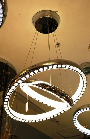 cristal chandelier 10-48 ( Cristasllino )