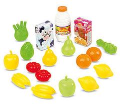 Smoby Набор продуктов в сетке, 11,5*10*30 см (951)