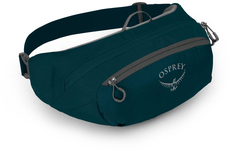 Сумка поясная Osprey Daylite Waist Petrol Blue