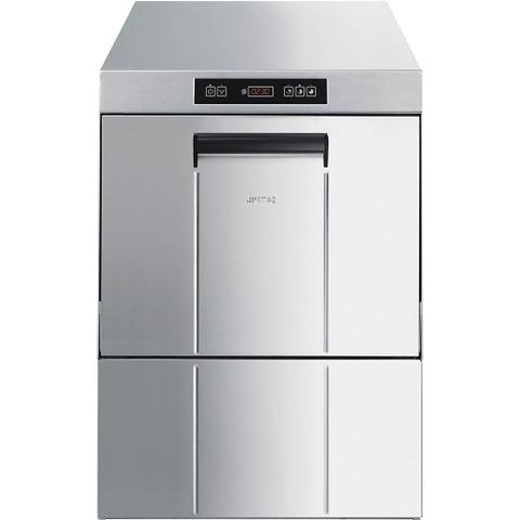 фото 1 Фронтальная посудомоечная машина Smeg UD505D на profcook.ru