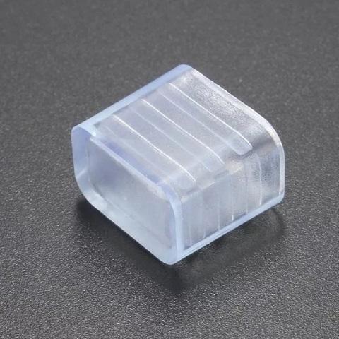 Заглушка для гибкого неона 8х16 мм