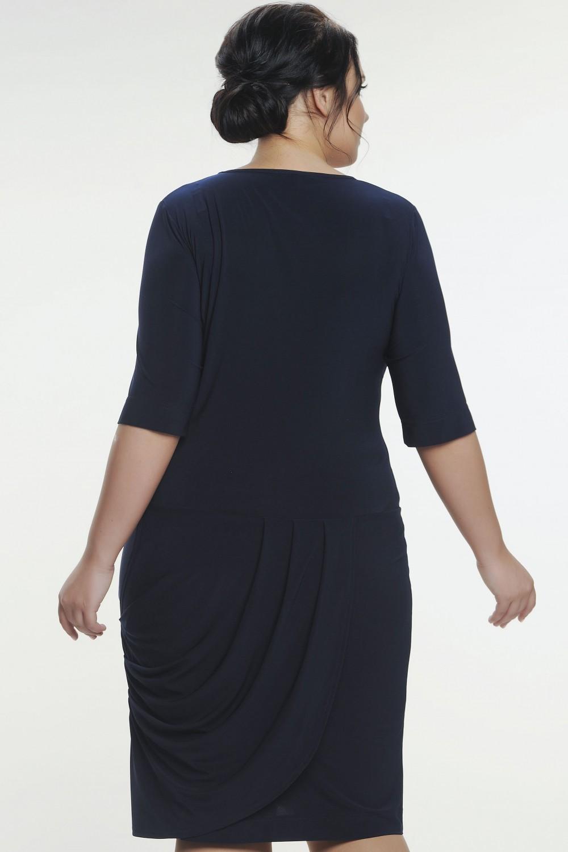9118 Платье