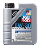 Liqui Moly Leichtlauf Special V 0W-30  Синтетическое моторное масло для VOLVO