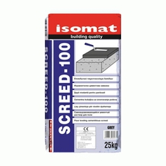 ISOMAT, Screed-100