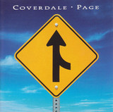 David Coverdale, Jimmy Page / Coverdale Page (CD)