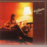 Eric Clapton / Backless (CD)