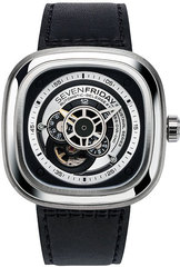 Наручные часы SEVENFRIDAY P1B-01 Industrial Essence