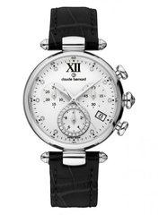 Женские швейцарские наручные часы Claude Bernard 10215 3 APN1