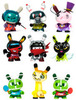 BlindBox Dunny 2012