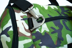 Сумка Olimp UNIVERSAL MEDIUM DUFFEL BAG Camouflage