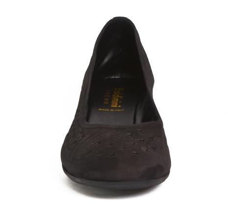 Балетки Baldinini 499244 Черный