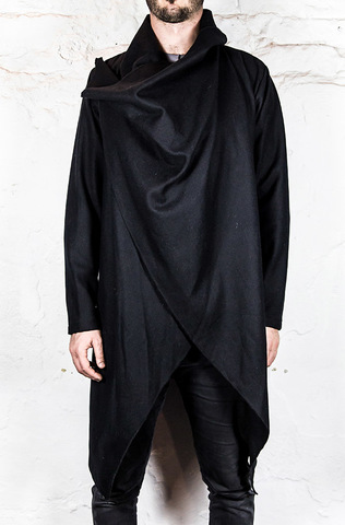 Пальто-накидка «IRIO»
