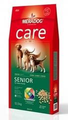 Корм для пожилых собак Meradog SENIOR