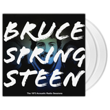 Bruce Springsteen / The 1973 Acoustic Radio Sessions (Clear Vinyl)(2LP)